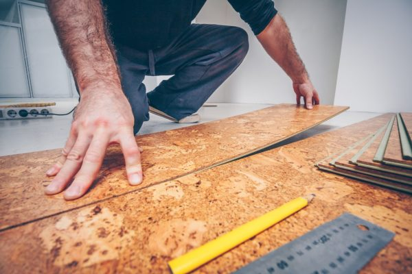 Eco-Friendly Trends Transforming Flooring Options