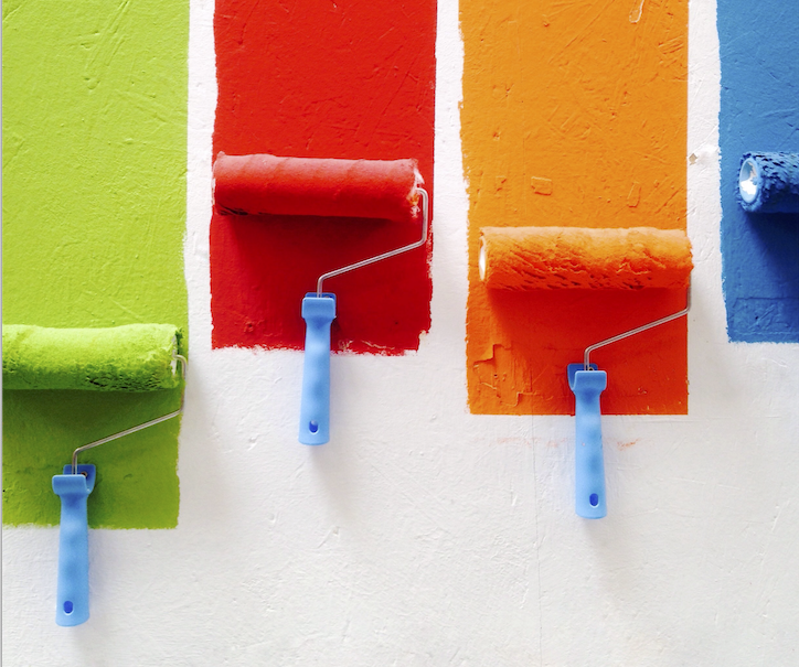 Tips and Tricks When Picking the Right Paint Colors for Your Home