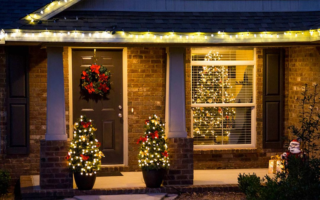 7 Christmas Decor Tips That Help the Planet