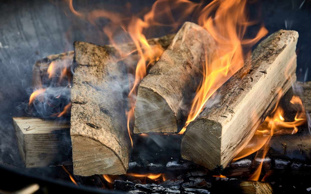 Things You Shouldn't Burn in a Fireplace