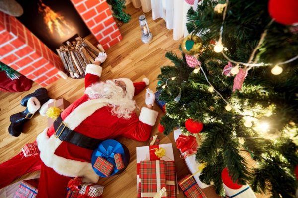 Post-Christmas: The Eco Way to Dispose of Holiday Trappings