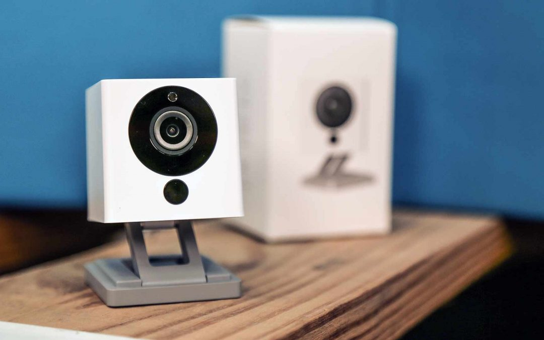 WyzeCam Makes Home Surveillance Easy and Convenient