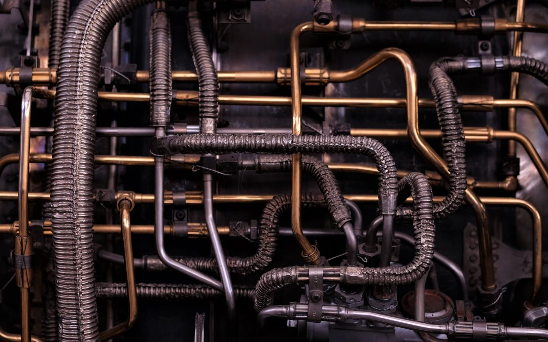 Ever Wonder How Your Plumbing Works?