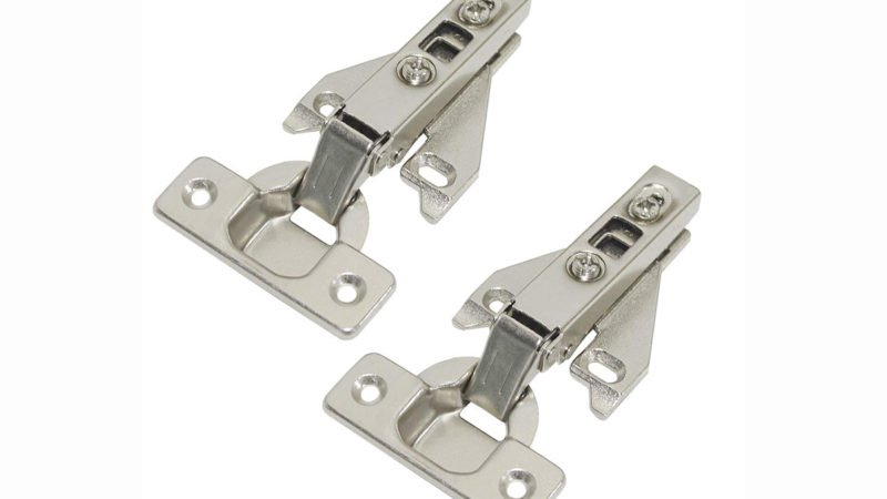 Everything to Know About Concealed Hinges