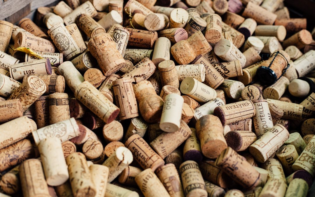 Cheers: 11 Ways to Reuse Wine Corks