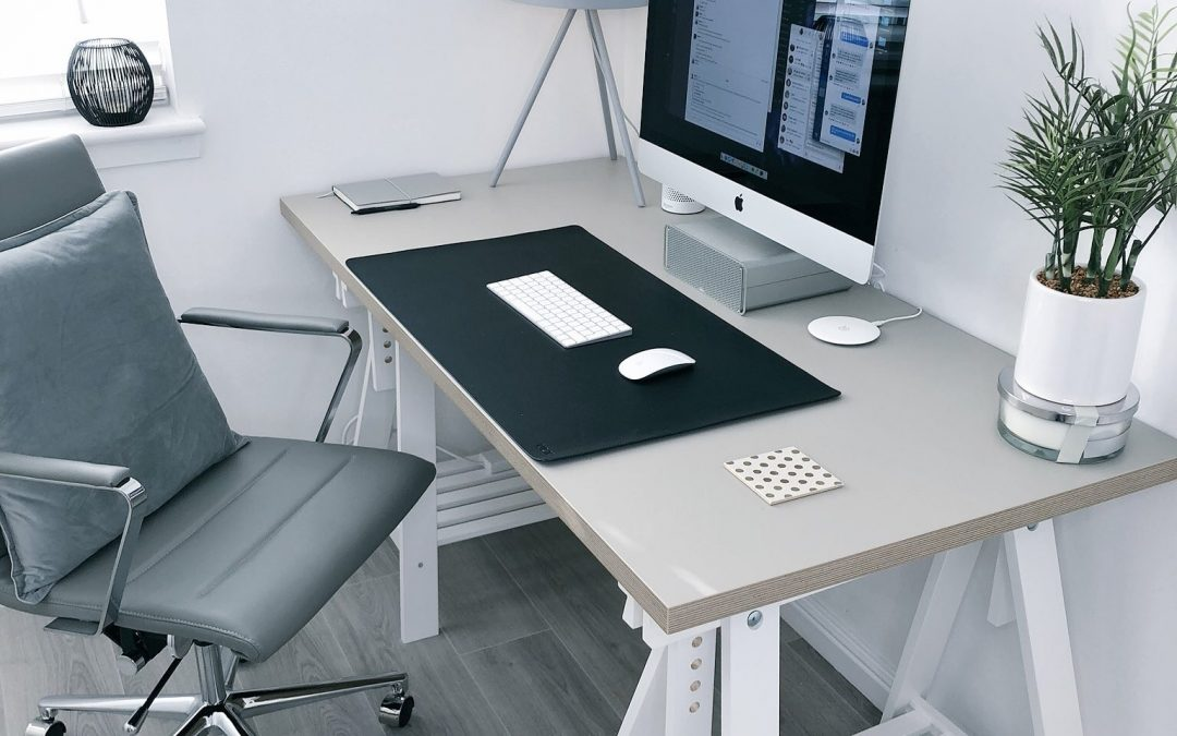 6 Simple Tips to Create the Perfect Home Office, According to an Interior Designer