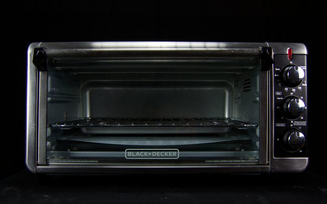The 4 Best Digital Toaster Ovens