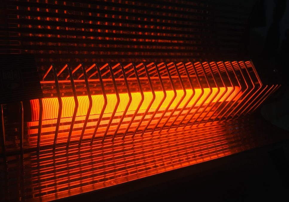 Tips for Keeping Homes Safe From Heater-Caused Fires