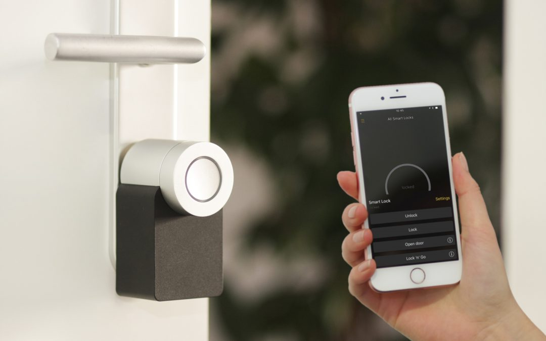 The 5 Biggest Smart Home Trends In 2020
