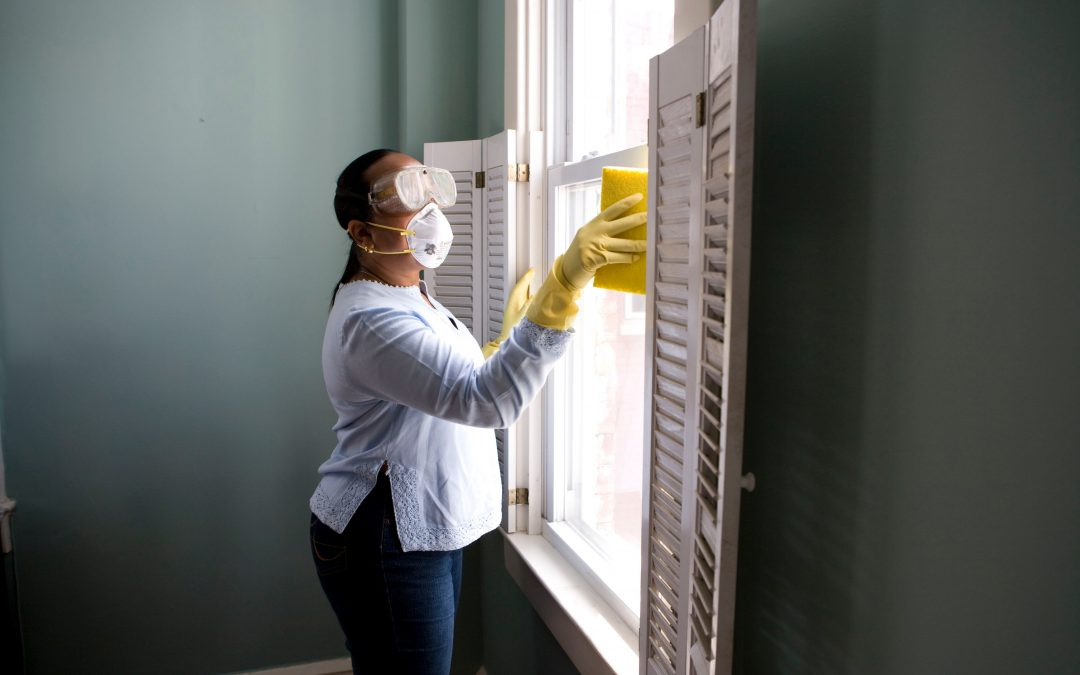 8 Commonly Neglected Items That Need a Good Cleaning Before Allergy Season