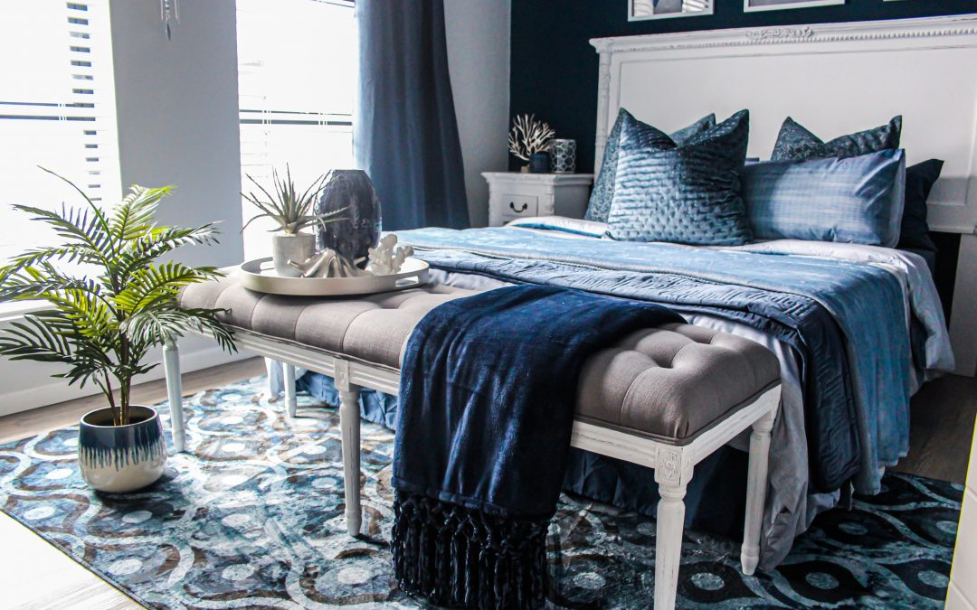 20 Ways to Make Your Master Bedroom the Envy of All Your Friends