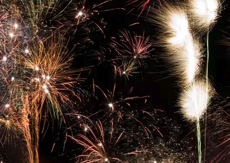 HOW TO HAVE AN ECO-FRIENDLY BONFIRE NIGHT