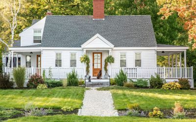 A 300-Year-Old Home Gets a DIY Remodel