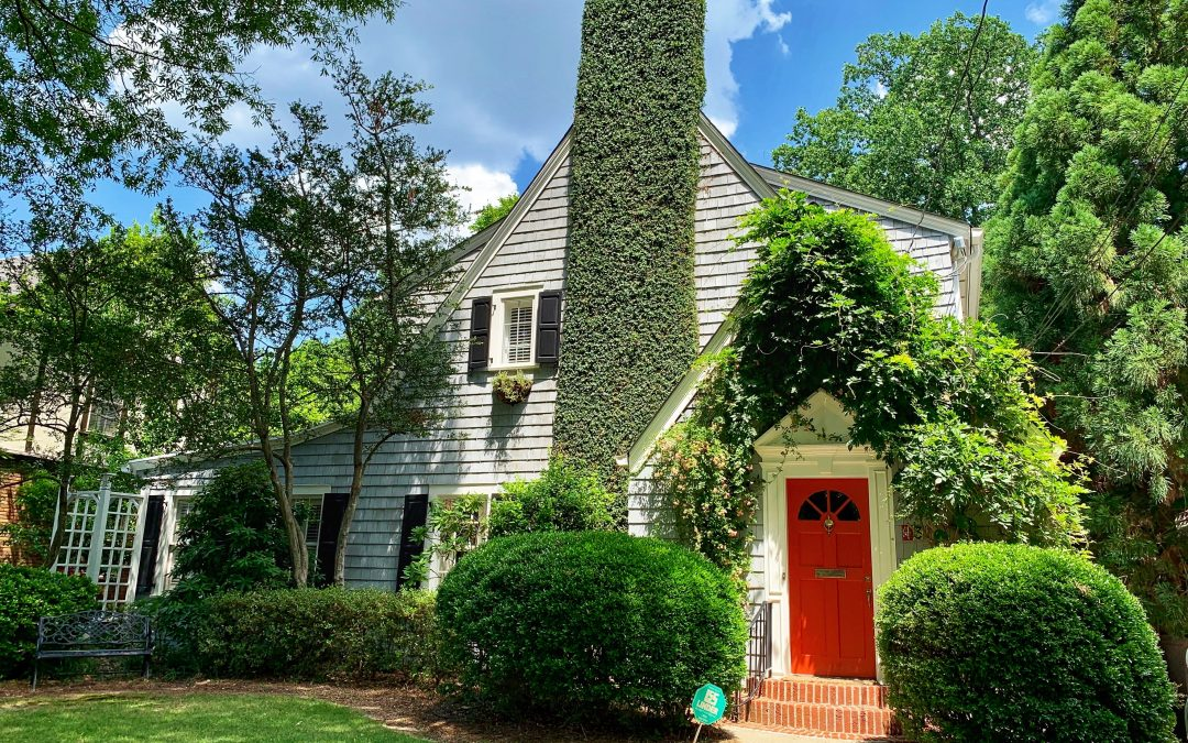 The Property Line: Mortgage Trends for the Rest of 2020