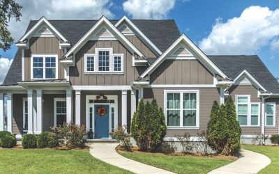Low-Maintenance Exterior Material Options for Your Home