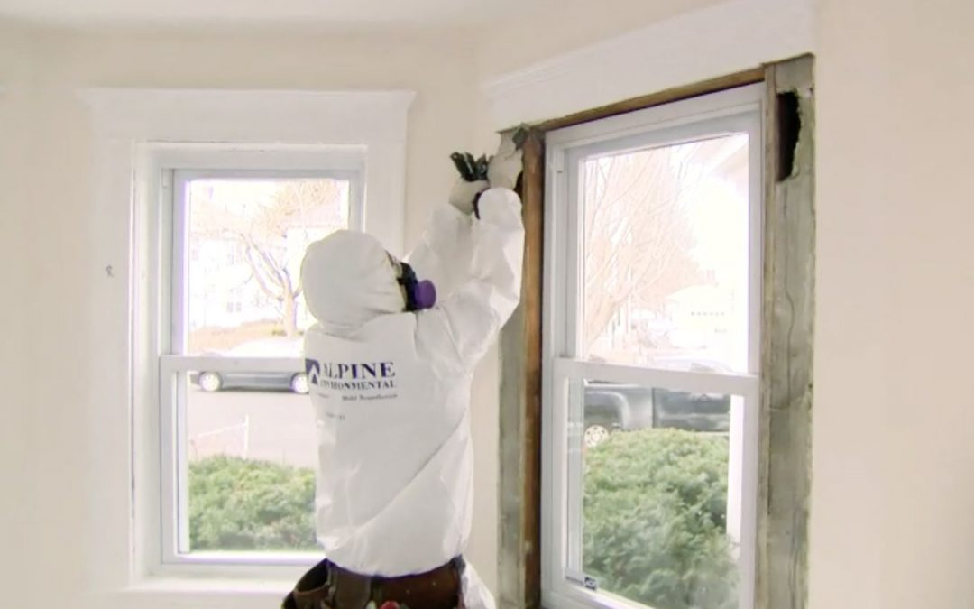 How to Remove and Contain Lead Paint