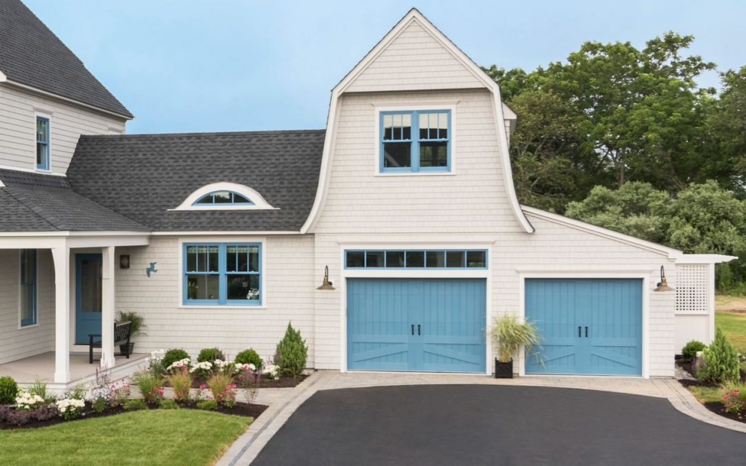 What to Know Before Upgrading Your Garage Door
