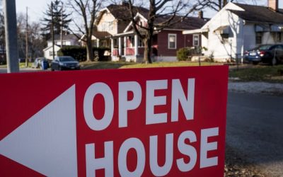 Mortgage demand drops as interest rates hit a three-month high