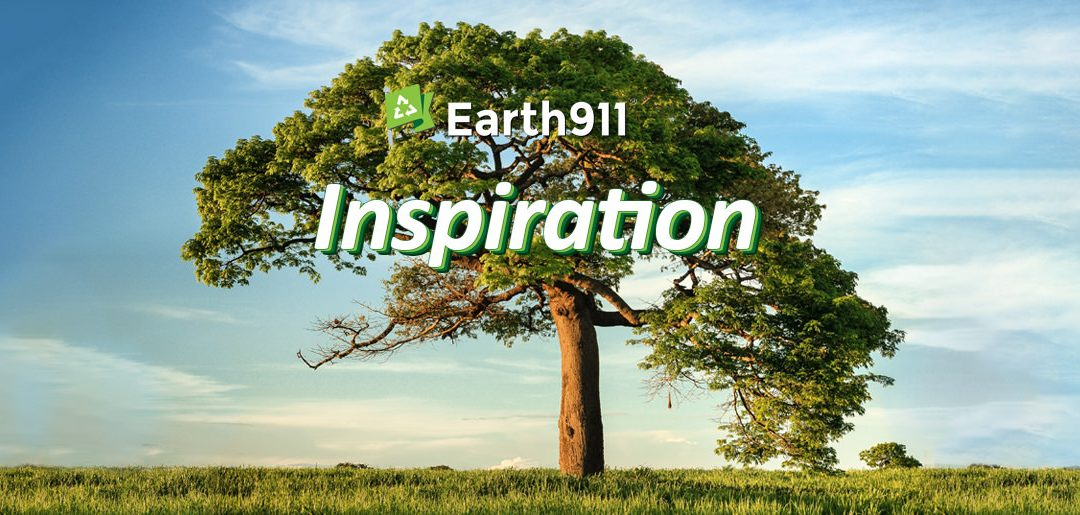 Earth911 Inspiration: Tolerable Planet