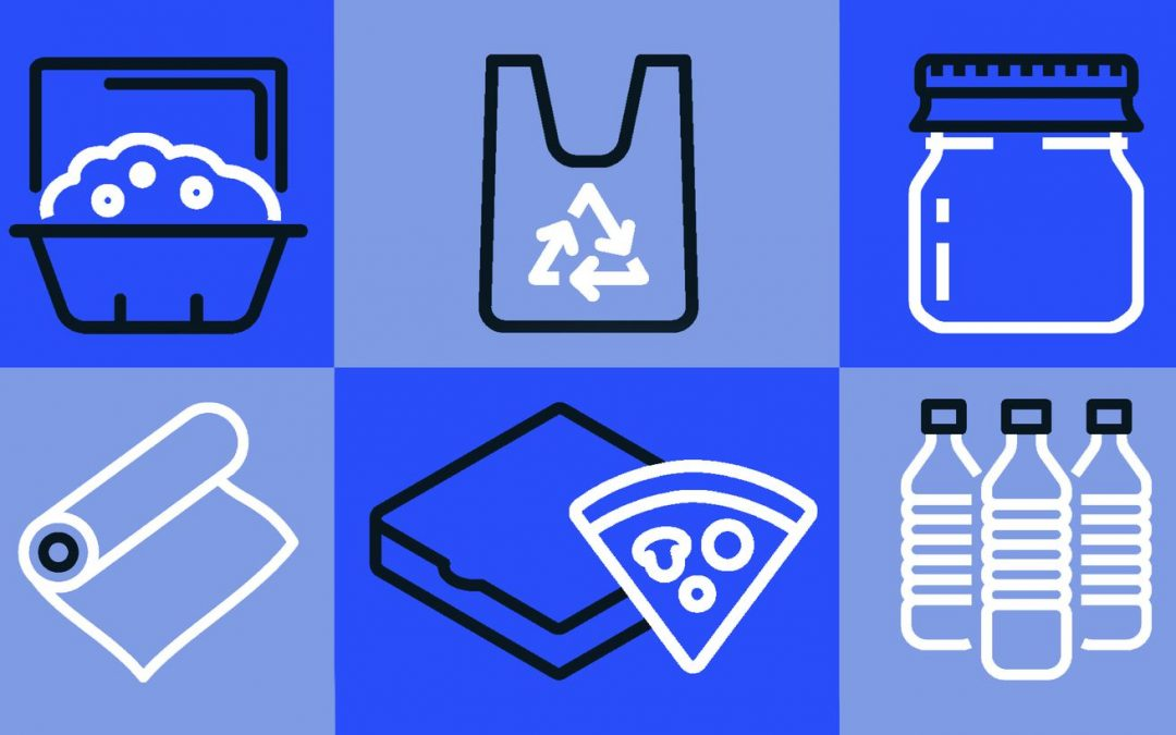8 Household Recycling Tips