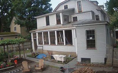 Saratoga Springs | Exterior Webcam