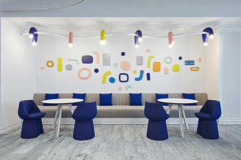 Roar Studio Creates a Whimsical HQ for Abu Dhabi's Early Childhood Authority