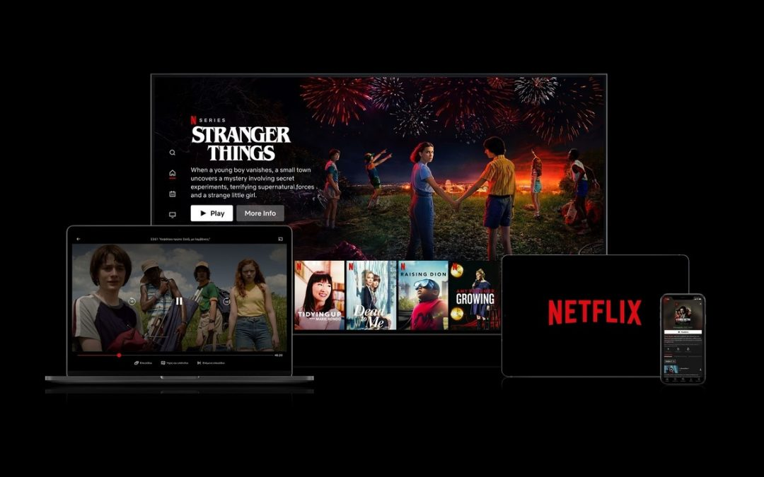 Why cord-cutters are dropping Netflix