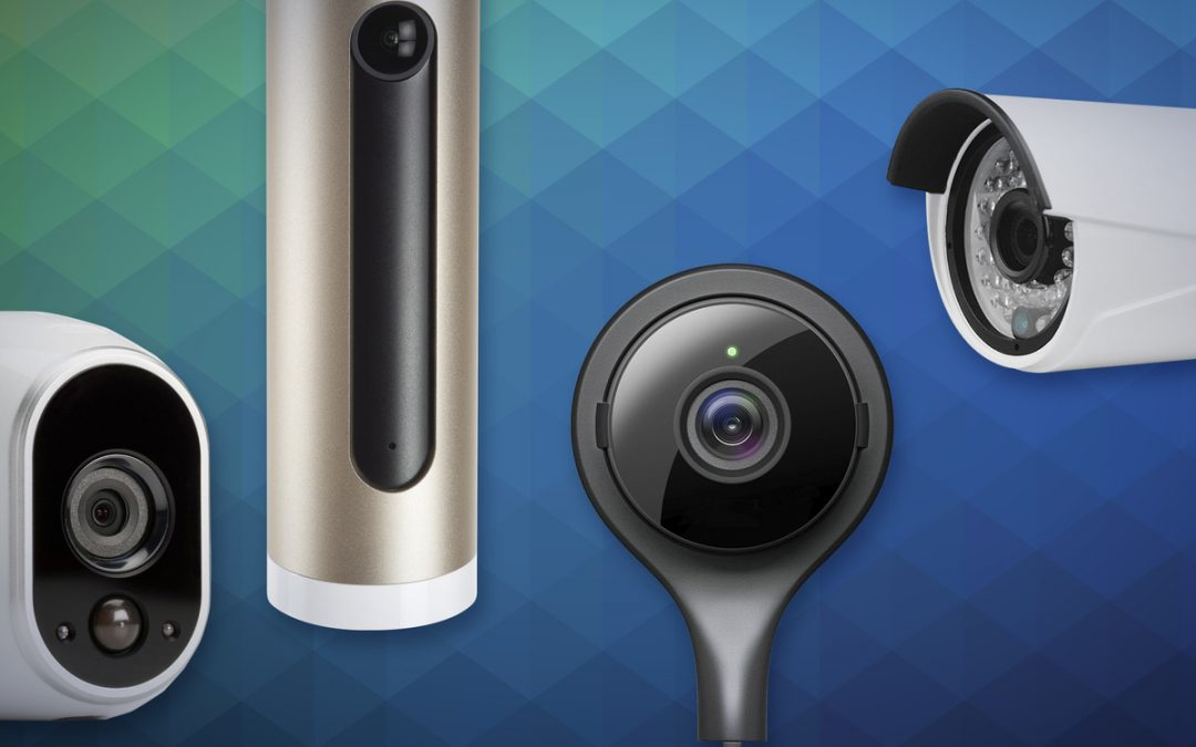 Best home security camera: Keep an eye on the home front