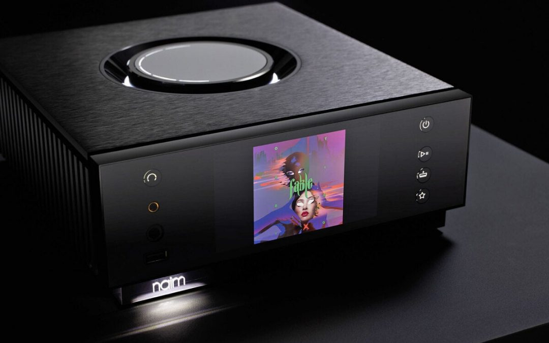 Naim Uniti Atom HE streamer/headphone amp review: Sublime sound at an eye-watering price