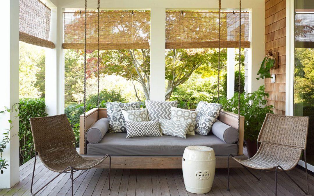 10 Design Ideas for Small Decks